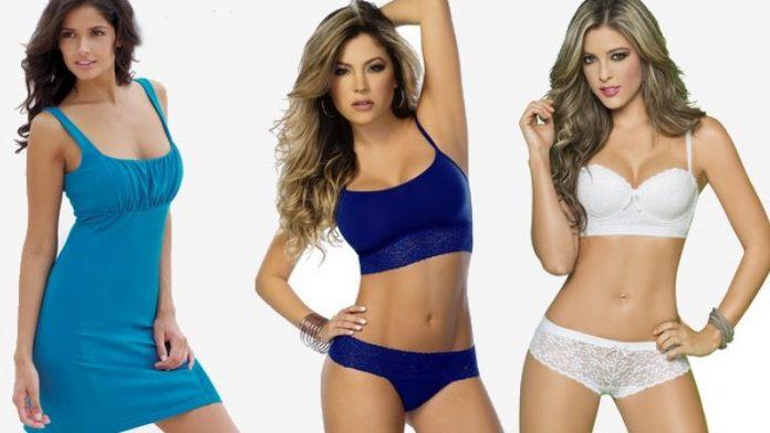 Top 10 Most Beautiful Colombian Women 2020