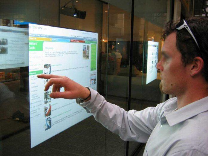 Interactive Displays Brisbane