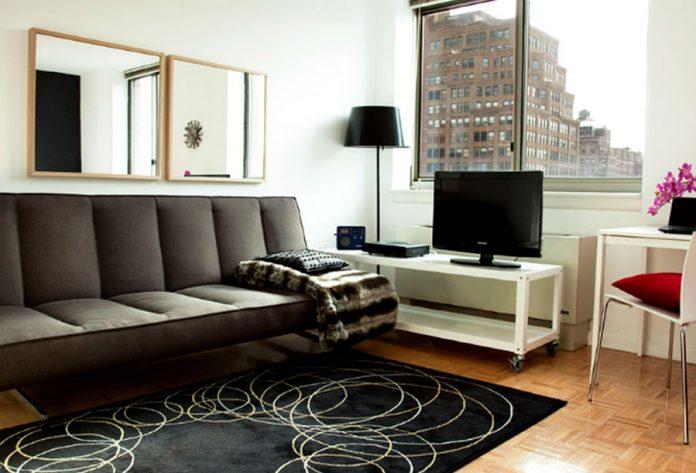modern furniture new york