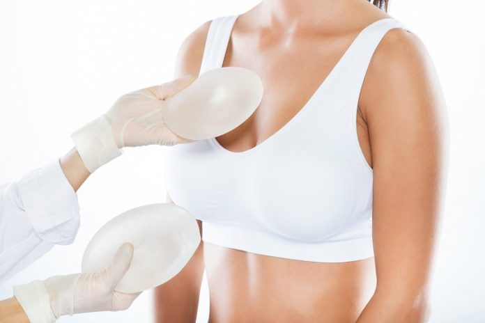 Breast Enhancement Surgery