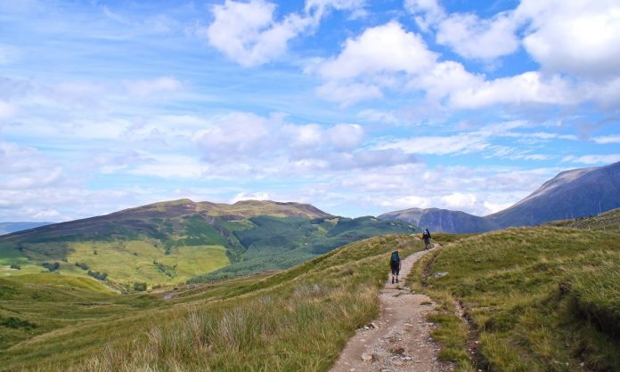 Best Walks You Can Take in the World