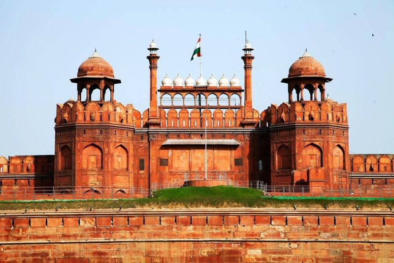 Red Fort- Pride of India