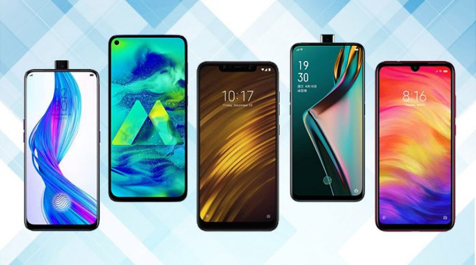 Which Mobile Phone Should I Buy This Diwali 2019 Under 20000?