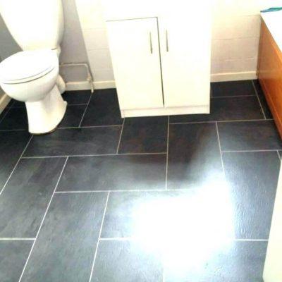 Bathroom Rubber Flooring