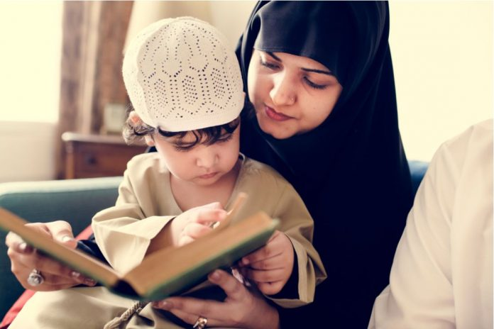 Online Shia Quran Teacher