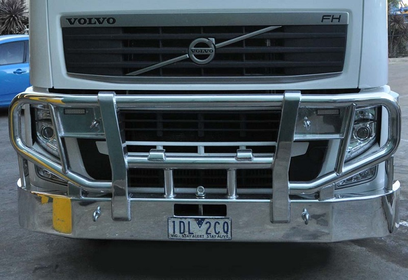 Bull Bars For Trucks