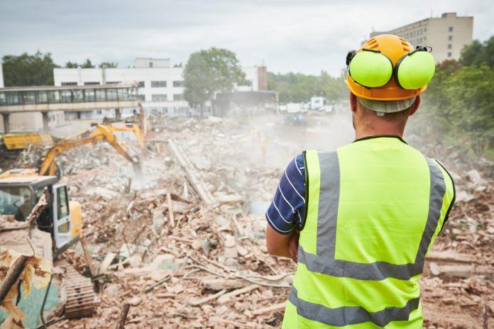 Right Demolition Contractor