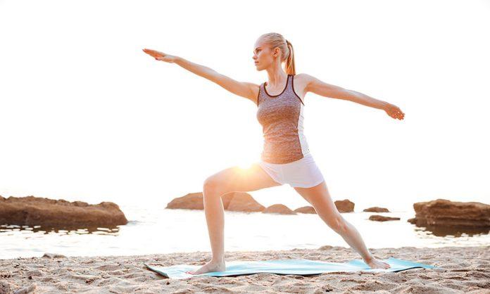 Benefits of Yoga and Ayurveda