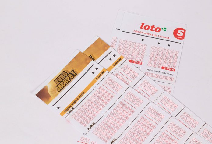 Mega Sena Lottery