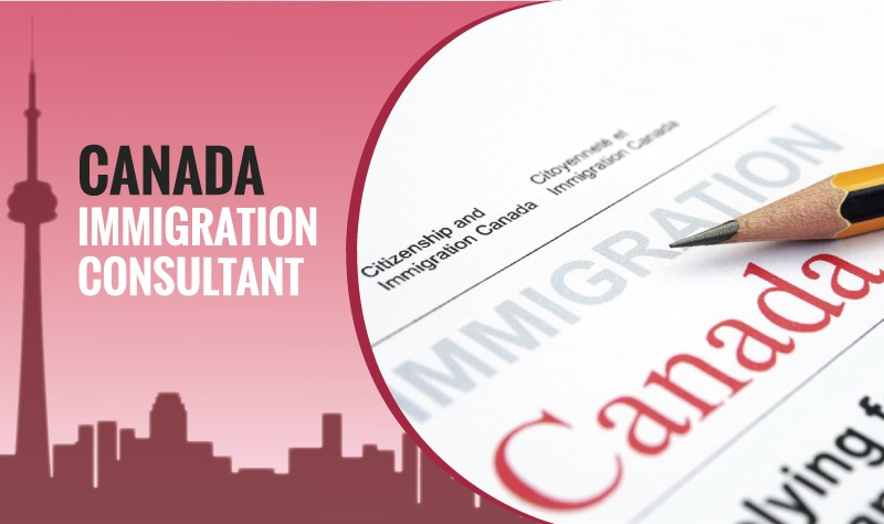 Best Canada Immigration Consultant In ...