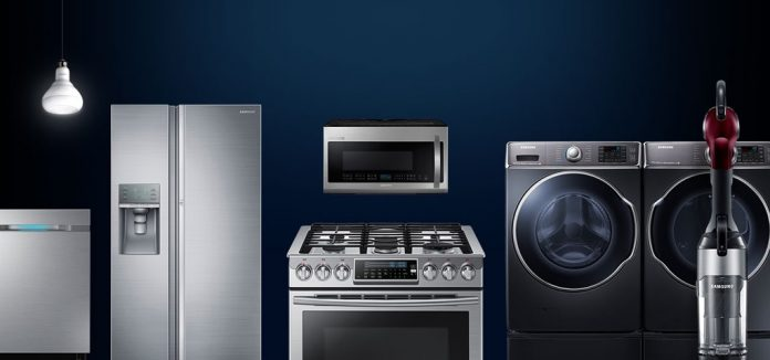 Samsung Appliance Repair Services