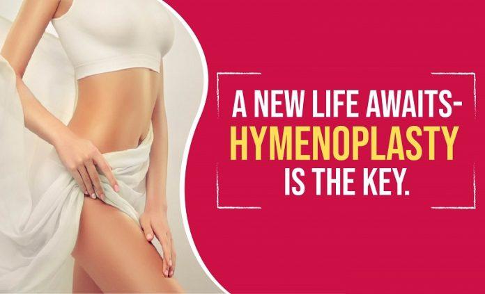 hymenoplasty in Ludhiana