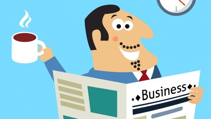 E Business News