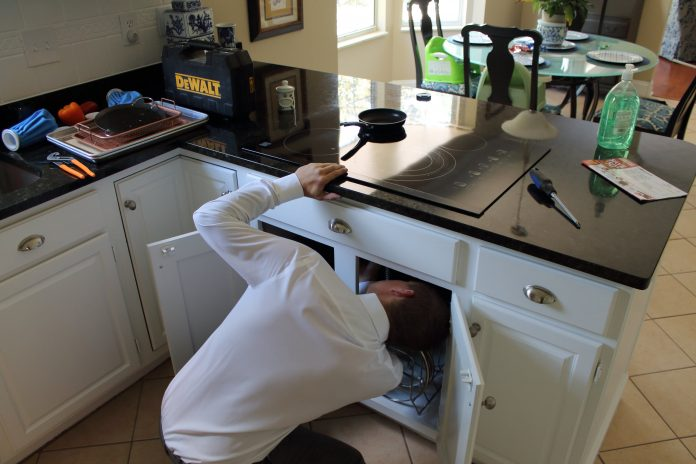 refrigerator repair Louisville