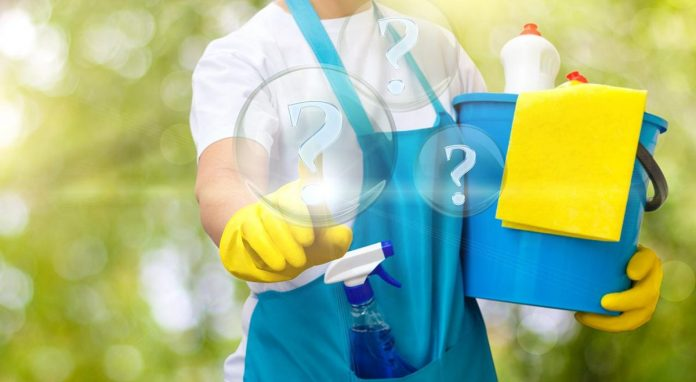 Why you Should Choose an Eco-Friendly Cleaning Service