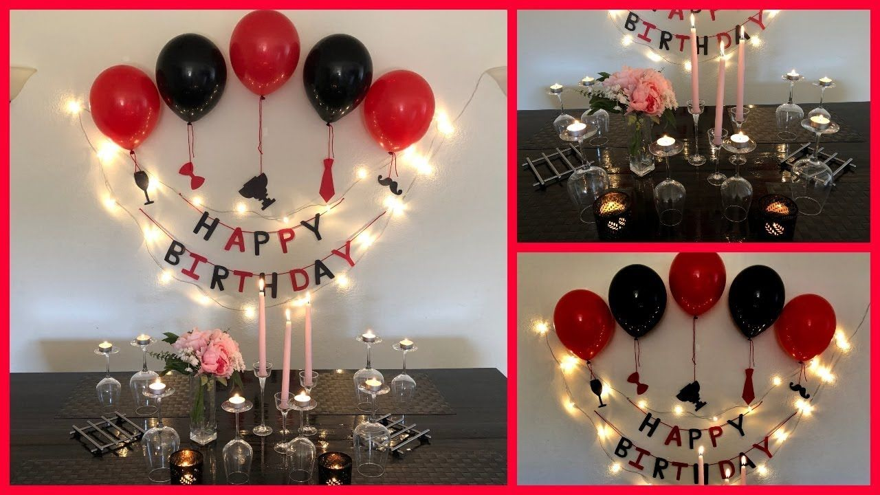 7 Amazing Surprise Birthday Party Ideas for Your Loved One