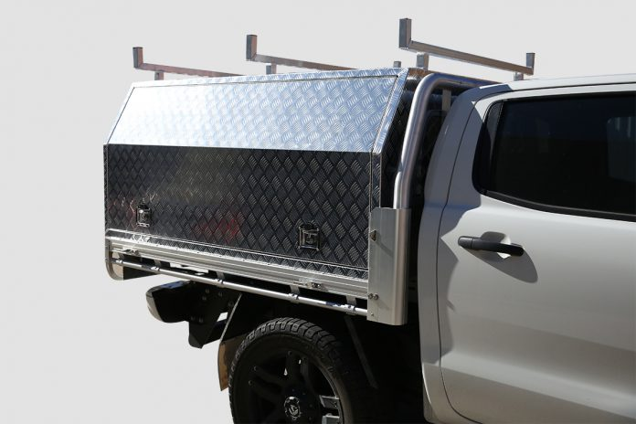Things to know About Dual Cab Canopy