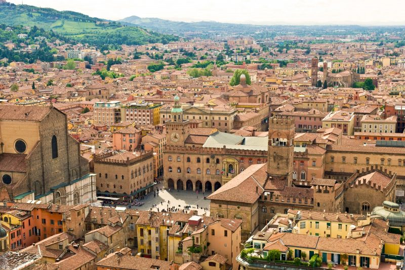 Bologna – For History Lovers