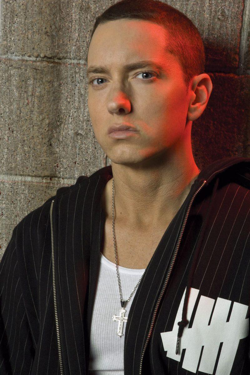 Eminem net worth