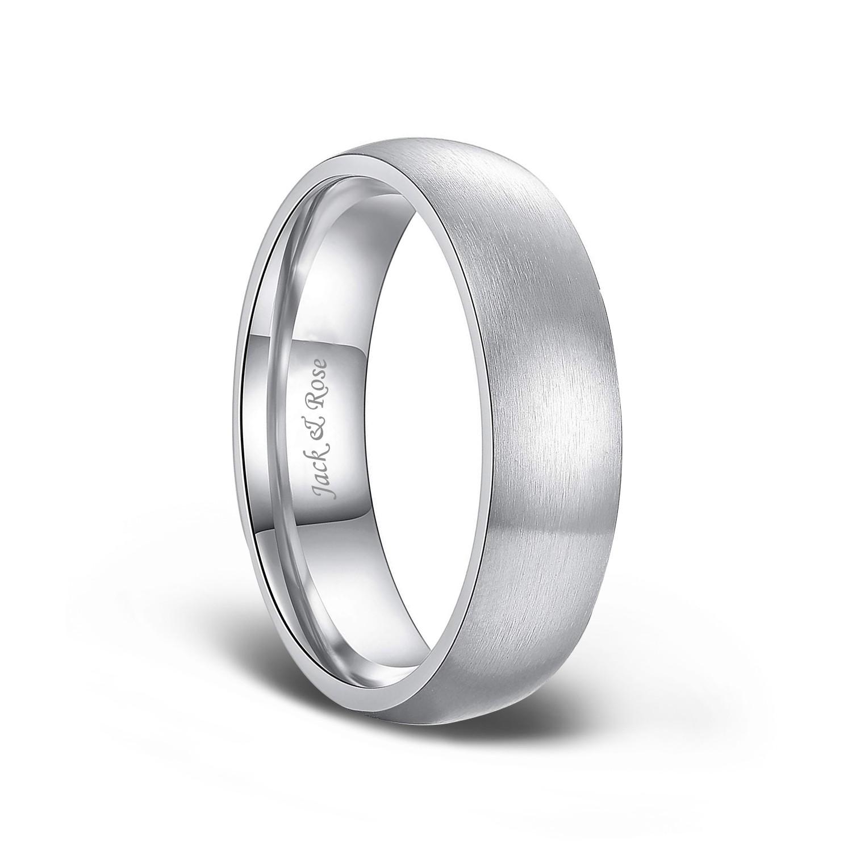 Findurings Titanium Rings