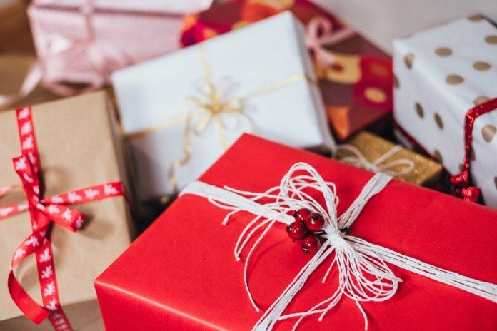 Incredible Gifts