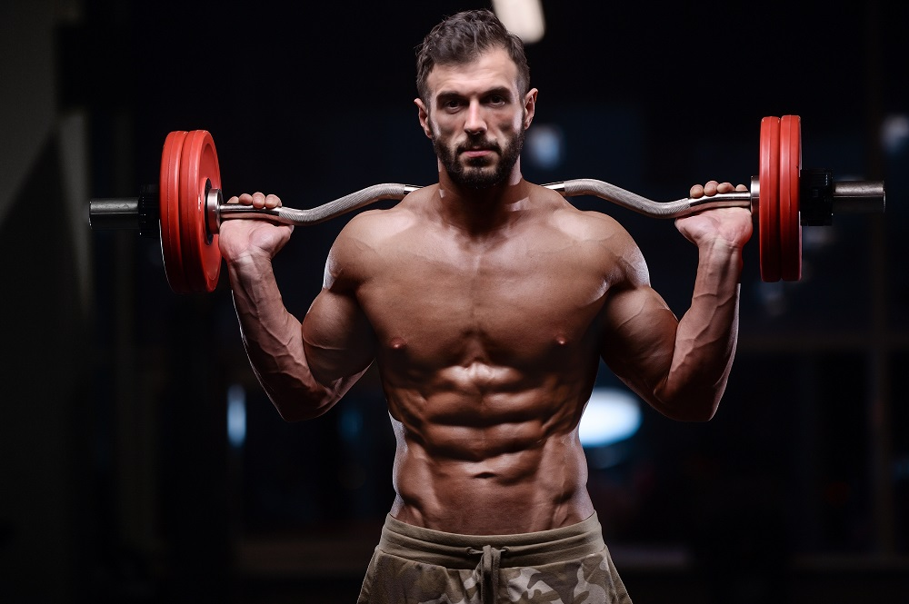Multivitamins For Bodybuilding
