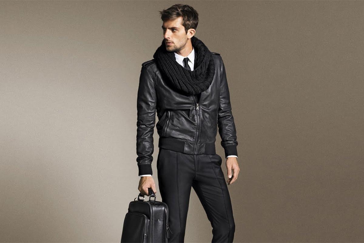 man winter jackets