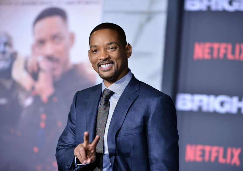 Will Smith's Net Worth