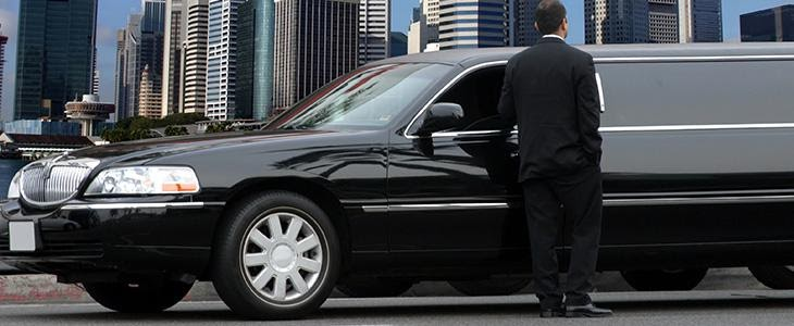 Limo Service In Boston Airport