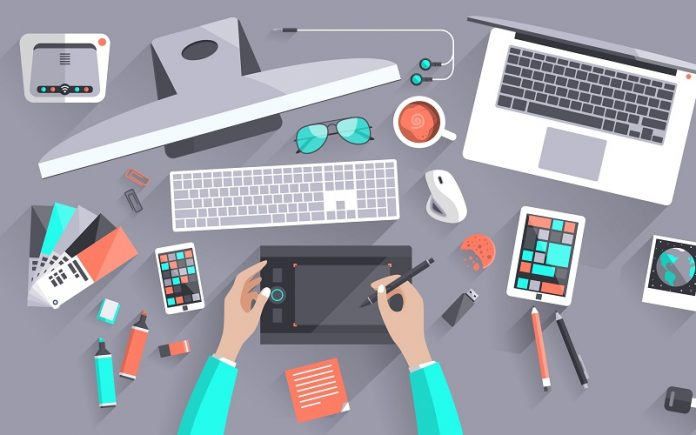 22 Essential Tools for Graphic Designers in 2020