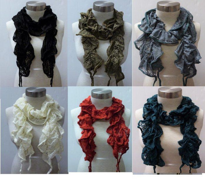 buy wholesale scarves
