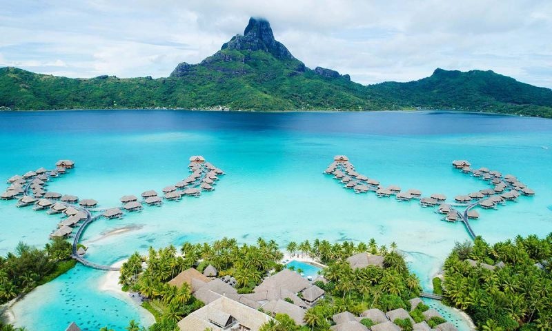 Tahiti.com Bora Bora Island Travel Guide and Bora Bora Deals