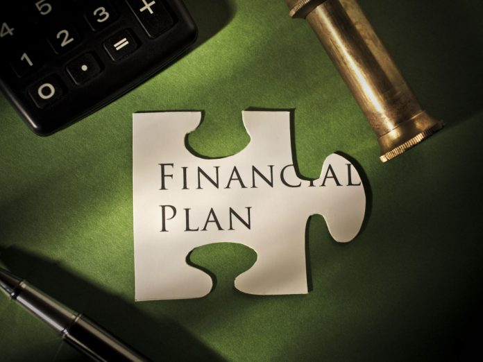 Business Budgeting and Financial Planning for Beginners