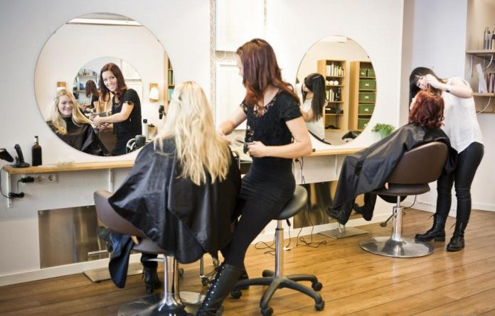 Starting a Hair Salon