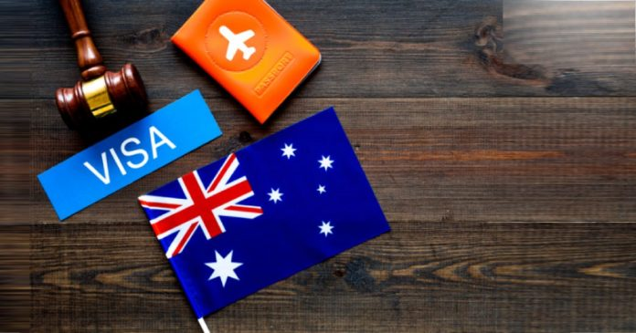 Visa Subclass 491