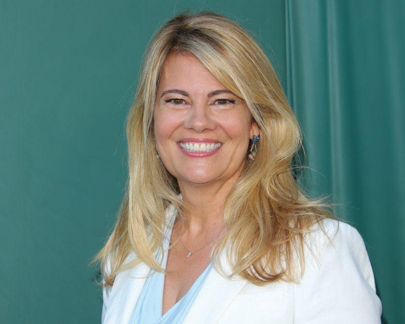 Lisa Whelchel Bio