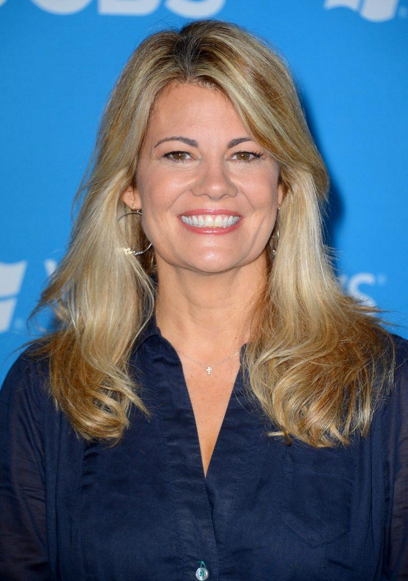 Lisa Whelchel, Actress: