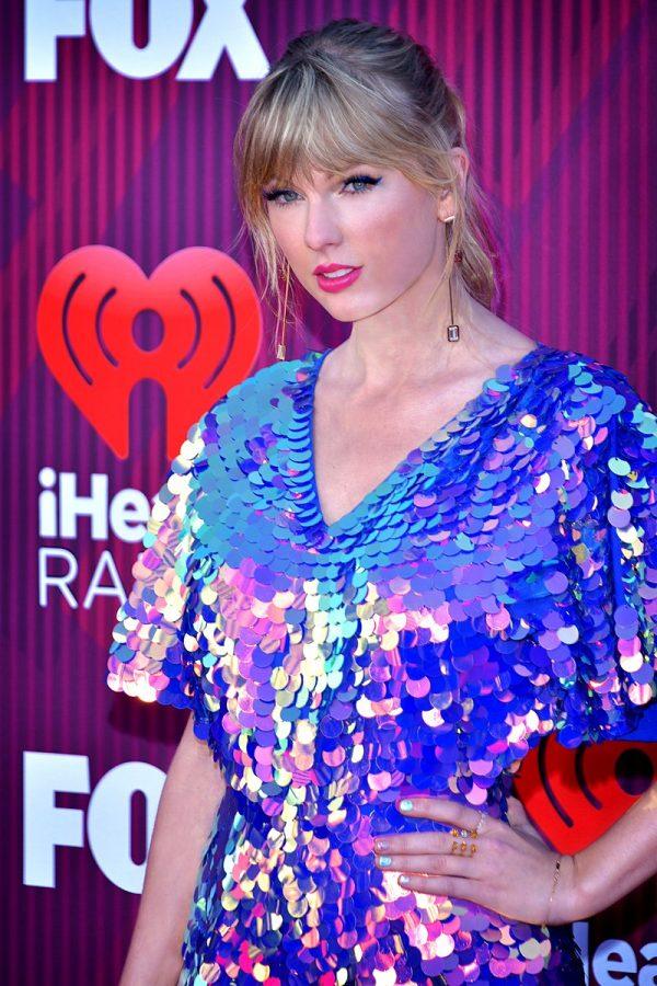 Net Worth of Taylor Swift in 2020