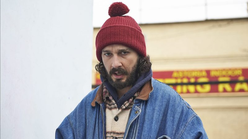 Shia LaBeouf Career