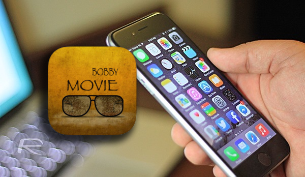 Bobby Movie Box Apk