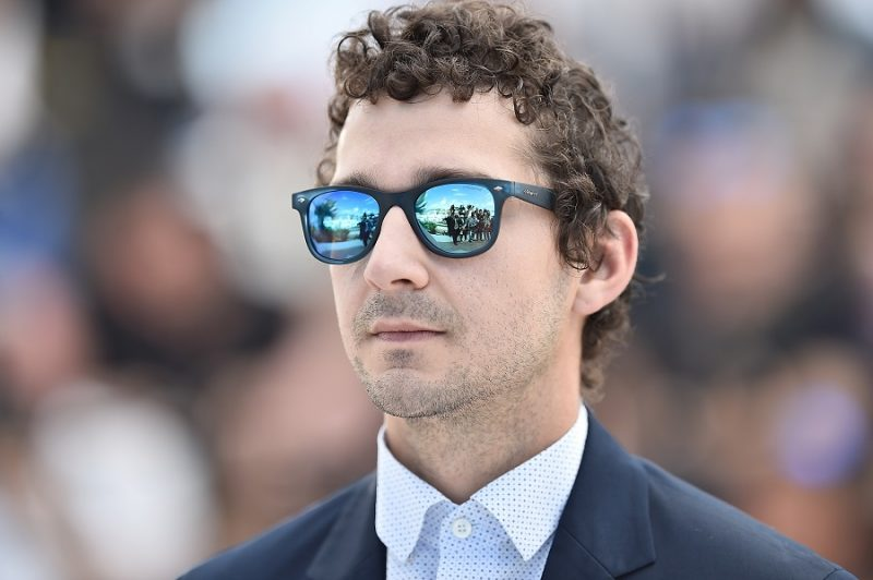 What Is Shia LaBeouf's Net Worth, Bio, Wiki, Movie, Kids, parents