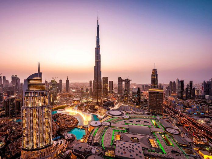 Full day Dubai City