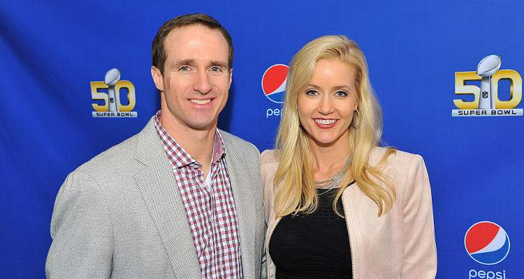 Brittany Brees Biography