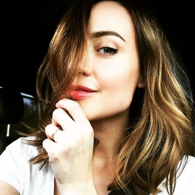 Courtney Ford Net Worth, Age, Height, Bio, Husband, Facts