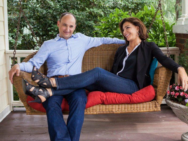 David Visentin Net Worth Wife Married Son Bio Wiki Height Age