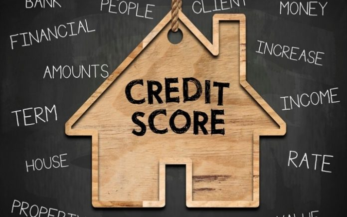 VA Home Loan with Credit Score