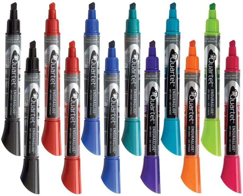 Whiteboard Marker Hacks
