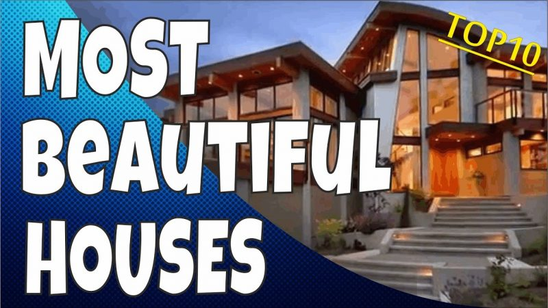 beautiful houses in the world