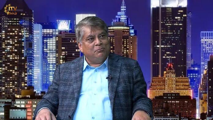 Dr. Dipak Nandi