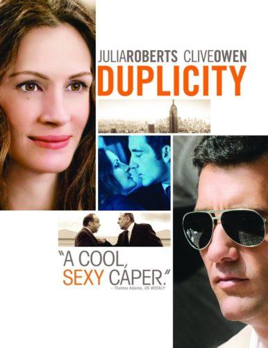 'Duplicity'